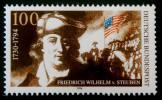 FRIEDRICH W. V. STEUBEN 1994 - NEUF ** - YT 1598 - MI 1766 - [7] Federal Republic