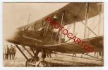NESLE-80-AVION FE 2b-6937-PUNJAB 29 RAWALPINDI-BUDDECKE-FLIEGEREI-AVIATION-Guerre14-18-1WK.-MILITARIA- - War 1914-18