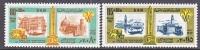 Egypt B 35-6  * - Unused Stamps