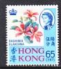 Hong Kong 245  * - Hong Kong (...-1997)