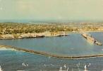 Benin Cotonou Le Port 1976  CPM Ou CPSM - Benin