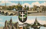 CPA-1965-57-METZ-MULTIVUE S-MONUMENTS-TBE - Metz
