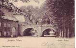 VILLERS = Ruines - La Route De Namur (Nels  Bxl  S.11  N° 321) 1906 - Villers-la-Ville