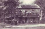 VILLERS LA VILLE = Hôtel De La Fôret - Carte Animée (Nels) 1909 - Villers-la-Ville
