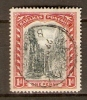 BAHAMAS.    1910.     Y&T N° 39 Oblitéré - Bahamas (...-1973)