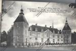 SULLY Saône Et Loire 71 : Le Chateau Façade Nord Où Naquit En 1808 Maurice Comte De Mac Mahon Président De La République - Frankreich