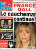 Ici Paris 2750 France Gall Montand Line Renaud Delon Sophie Duez Mitchell Alice Dona Galabru - People