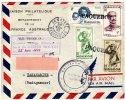 TAAF* îles éparses TROMELIN - MARIUS MOUTET 1953 Très Beau Pli, L´un Des Tout Premiers Des éparses - Unclassified