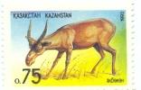 KAZ 1992-11 FAUNA, KAZAKISTAN, 1 X 1v, MNH - Kazakhstan