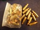 31 Douilles 7mmBR - Armes Neutralisées