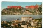 ITALIA - BRESCIA - Torbole - Lago Di Garda - Dos Scané - Brescia