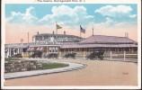 CPA - (Etats-Unis) Narragansett - The Casino, Narragansett Pier - Etats-Unis