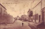 HEINSTERT = Rue De L'église (Preaux) écrite (quelque Taches) - Ohne Zuordnung