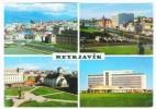 Postcard - Iceland, Reykjavik     (V 7478) - Islanda