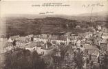 Cantal- Saignes -Vue Générale, Prise Du Château. - France