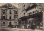 ROMILLY SUR SEINE Le Bazar De L'hotel De Ville - Romilly-sur-Seine