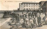 Le Croisic Plage Du Sanatorium - Le Croisic