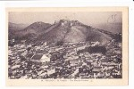 MALAGA , EL CASTILLO , THE MAURISH FORTRESS - Malaga