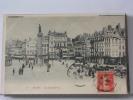 (59) - LILLE - LA GRAND PLACE - ANIMEE - 1913 - Lille