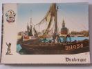 (59) - DUNKERQUE - CHALUTIER A QUAI - Dunkerque