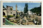 Exposition Coloniale Paris 1931 Tunisie Section Tunisienne Le Café Maure - Exhibitions