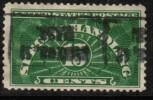 U.S.A.   Scott # QE 2  F-VF USED - Parcel Post & Special Handling