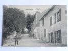 COUPVRAY - La Cote - France
