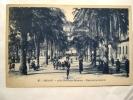 CPA Ancienne Carte Postale  TOULON  Vue La Place De La Liberté  Etat Excellent Circulée 1926