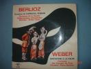 Berlioz, Ouverture Du Carnaval Romain ,guilde Du Disque