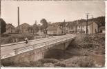 ST-LEGER--sur-DHEUNE (S.-et-L.) - Pont Sur La Dheune - France