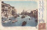 D227- Venezia - Regata 1899 - F.p. Viaggiata 1931 - Venezia (Venice)