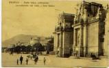 PA 600182Palermo – Porta Felice E Foro Italico - Palermo