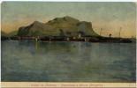 PA 600186Saluti Da Palermo – Panorama E Monte Pellegrino - Palermo