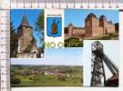 L110 -  SOUMAGNE -  4 Vues  : Chapelle D' Evegnée - Vue Panoramique De Soumagne Bas - Belle Fleur Du Bas Bois - Wégimont - Soumagne