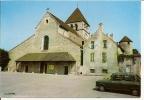 CHAGNY (Saone Et Loire) L´Eglise - Chagny