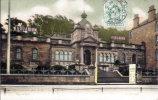 SCOTLAND - ROTHESAY - AQUARIUM  1905 - Bute