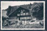 Pension Chalet Beau.Site, Rougemont, - VD Vaud