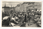 Copenaghen  Fishmarket Fischfrauen Am Gl. Strand - Denmark