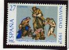1992, NUEVOS SIN FIJASELLOS**. ESTADO DE LUJO - 1931-Hoy: 2ª República - ... Juan Carlos I