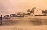 1910 Ronces Les Bains Près De LA TREMBLADE  Chalets Sur Le Bord De La Plage Non Circulée - Zonder Classificatie