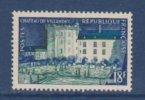 France Neuf Y&T N° 995 * / ** Château De Villandry - Unused Stamps