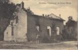 54 - Parroy - Zerstörtes Försterhaus Im Parroy-Walde (CP Pour Feldpost Allemande - Année 1915) - France