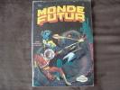 Monde Futur Numero 1 - Libri Con Dedica