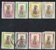 Bahrain, Sheik Isa,1989, Dec. 16, Used Stamps - Bahrain (1965-...)