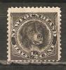 Newfoundland 1894  1/2c   (o) - Newfoundland