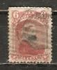 Newfoundland 1894  6c   (o) - Newfoundland
