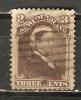 Newfoundland 1896-97  3c   (o) - Newfoundland