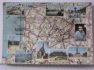 (62) - PAS DE CALAIS - Cartes Géographiques