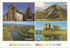 15 - CANTAL - SALERS PUY MARY GARABIT VAL - Unclassified
