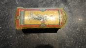 12 - Superbe Boite Flacon à Parfum Ancien Pompéi L.T. Piver PAris - Flesjes (leeg)